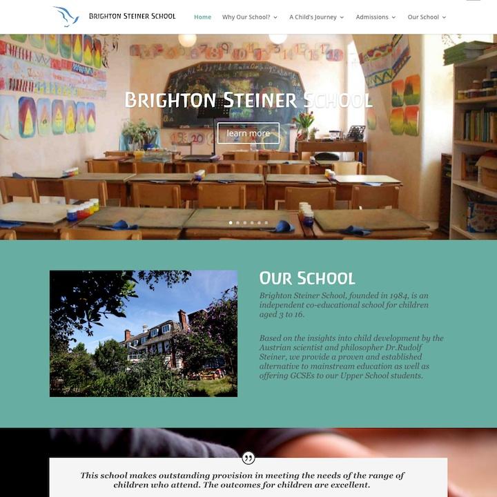 Brighton Steiner School